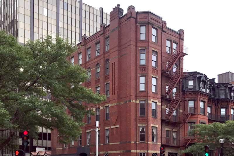 224 Clarendon Street, Boston